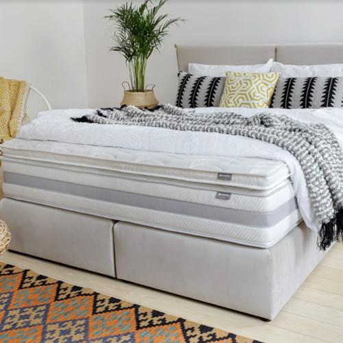 Jaki materac wybrać? O czym pamiętać, wybierając materac do łóżka w Zamościu?
